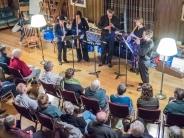 Faculty Concert 2014